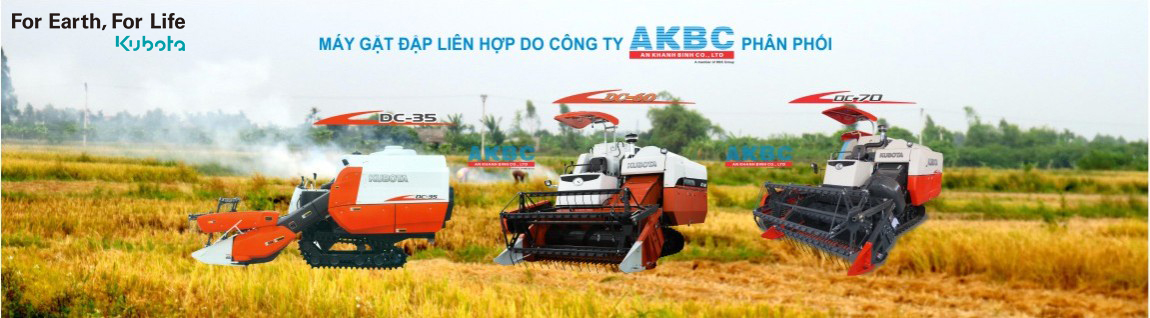 slide may gat dap lien hop Kubota